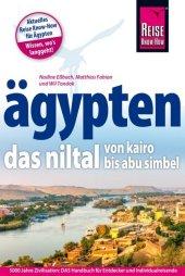 Reise Know-How Reiseführer Ägypten - Das Niltal von Kairo bis Abu Simbel Cover