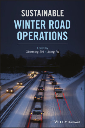 Sustainable Winter Road Operations