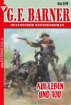 G.F. Barner 119 - Western