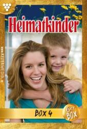 Heimatkinder Jubiläumsbox 4 - Heimatroman