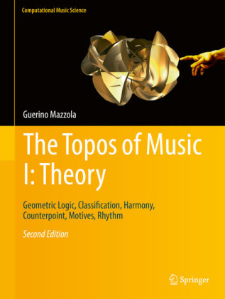 The Topos of Music I: Theory