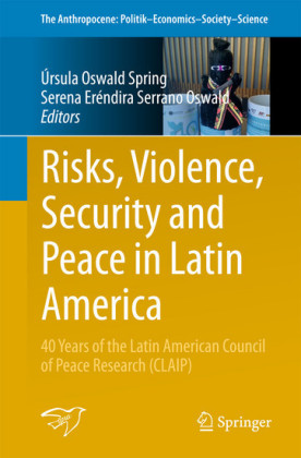 Risks, Violence, Security and Peace in Latin America