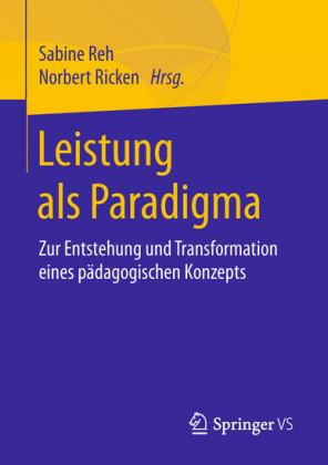 Leistung als Paradigma