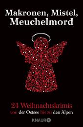 Makronen, Mistel, Meuchelmord Cover