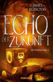 Das Echo der Zukunft Cover