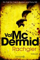 Rachgier Cover