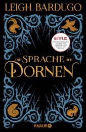 Die Sprache der Dornen Cover