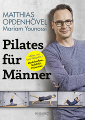 Pilates für Männer Cover
