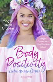 Body Positivity - Liebe deinen Körper Cover