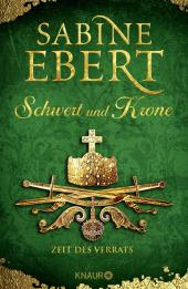 Schwert und Krone - Zeit des Verrats Cover