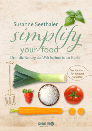 Simplify your food