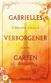 Gabrielles verborgener Garten Cover
