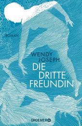 Die dritte Freundin Cover