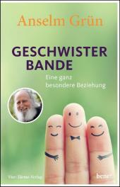 Geschwisterbande Cover