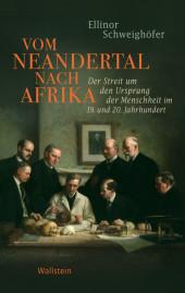 Vom Neandertal nach Afrika
