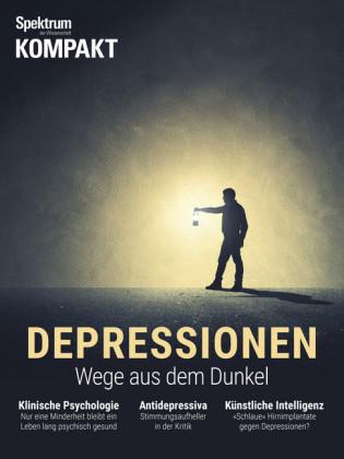 Spektrum Kompakt - Depressionen