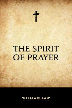 The Spirit of Prayer