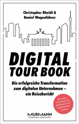 Digital Tour Book