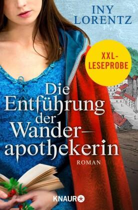 XXL-Leseprobe: Die Entführung der Wanderapothekerin
