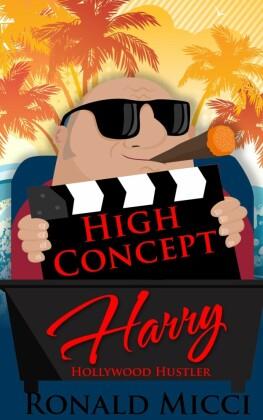 High Concept Harry