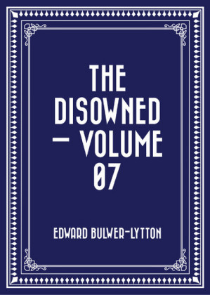 The Disowned - Volume 07