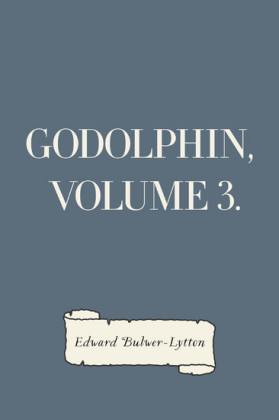 Godolphin, Volume 3.