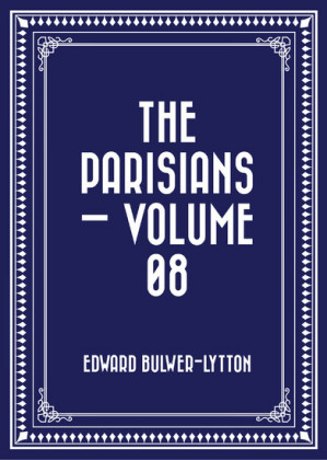 The Parisians - Volume 08