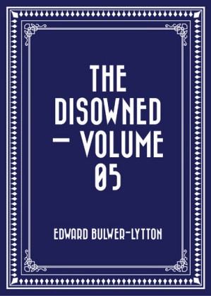The Disowned - Volume 05
