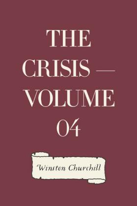 The Crisis - Volume 04