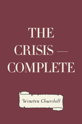 The Crisis - Complete