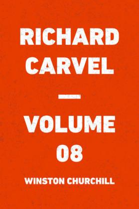 Richard Carvel - Volume 08