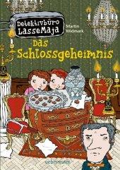 Detektivbüro LasseMaja - Das Schlossgeheimnis