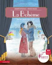 La Bohème, m. Audio-CD