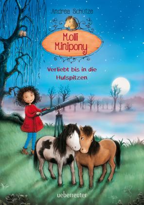 Molli Minipony - Verliebt bis in die Hufspitzen