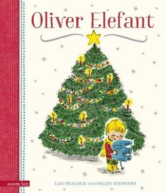 Oliver Elefant