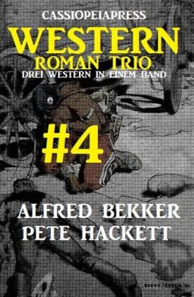 Cassiopeiapress Western Roman Trio #4
