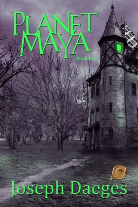 Planet Maya - Book One