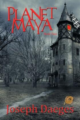 Planet Maya - Book Two