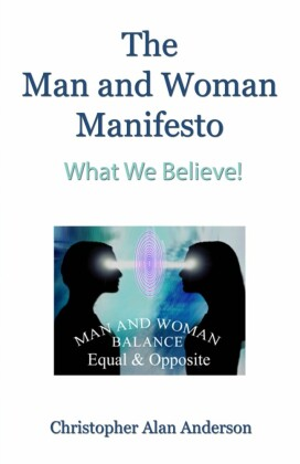 The Man and Woman Manifesto