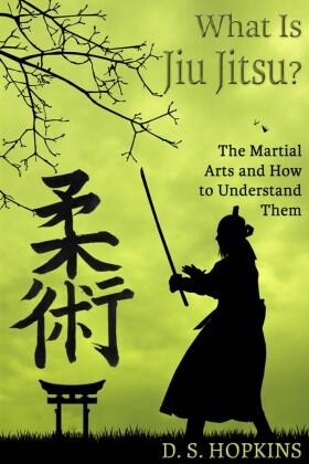 What Is Jiu Jitsu?