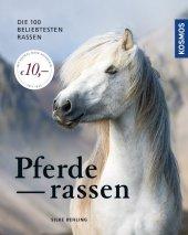 Pferderassen Cover