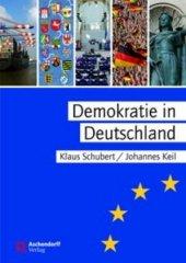 Demokratie in Deutschland Cover