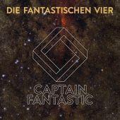 Captain Fantastic, 1 Audio-CD