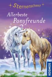 Sternenschweif - Allerbeste Ponyfreunde Cover