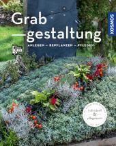 Grabgestaltung Cover