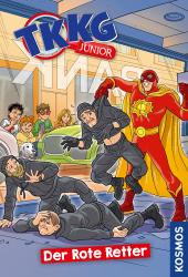 TKKG Junior: Der Rote Retter