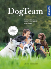 DogTeam Cover