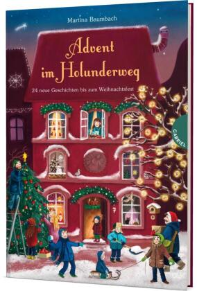 Holunderweg: Advent im Holunderweg