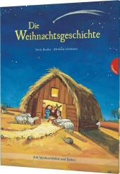Die Weihnachtsgeschichte Cover