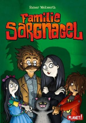 Familie Sargnagel